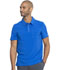 Photograph of Dickies Every Day EDS Essentials Men's Polo Top in Royal