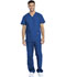 Photograph of Dickies Dickies Promo Unisex Top and Pant Set in Royal