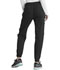 Photograph of Simply Polished Women Mid Rise Jogger Black EL114P-BLK