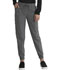 Photograph of Simply Polished Women Mid Rise Jogger Gray EL114-HGY