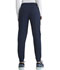 Photograph of Simply Polished Women Mid Rise Jogger Blue EL114-NAV