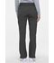 Photograph of Simply Polished Women's Mid Rise Straight Leg Pull-on Pant Gray EL130P-PWT