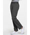 Photograph of Simply Polished Women Mid Rise Straight Leg Pull-on Pant Gray EL130T-PWT