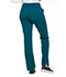 Photograph of Simply Polished Women Mid Rise Straight Leg Pull-on Pant Blue EL130-CAR