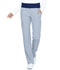 Photograph of Simply Polished Women Mid Rise Straight Leg Pull-on Pant Blue EL130-CETL