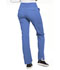 Photograph of Simply Polished Women Mid Rise Straight Leg Pull-on Pant Blue EL130-CIE