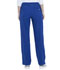 Photograph of Simply Polished Women's Mid Rise Straight Leg Pull-on Pant Blue EL130-GAB