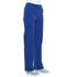 Photograph of Simply Polished Women Mid Rise Straight Leg Pull-on Pant Blue EL130-GAB