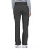 Photograph of Simply Polished Women's Mid Rise Straight Leg Pull-on Pant Gray EL130-PWT