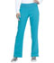 Photograph of Simply Polished Women's Mid Rise Straight Leg Pull-on Pant Blue EL130-TLB