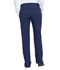 Photograph of Simply Polished Women Mid Rise Tapered Leg Pull-on Pant Blue EL145-NAV