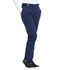 Photograph of Simply Polished Women's Mid Rise Tapered Leg Pull-on Pant Blue EL145-NAV