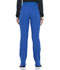 Photograph of Simply Polished Women Natural Rise Straight Leg Pant Blue EL167P-ROY