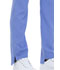 Photograph of Simply Polished Women Natural Rise Straight Leg Pant Blue EL167-CIE