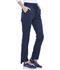 Photograph of Simply Polished Women Natural Rise Straight Leg Pant Blue EL167-NAV