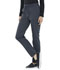 Photograph of Simply Polished Women's Natural Rise Straight Leg Pant Gray EL167-PWT