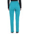 Photograph of Simply Polished Women's Natural Rise Straight Leg Pant Blue EL167-TLB