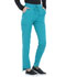 Photograph of Simply Polished Women Natural Rise Straight Leg Pant Blue EL167-TLB
