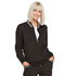 Photograph of Simply Polished Women's Bomber Jacket Black EL310-BLK