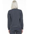 Photograph of Simply Polished Women's Bomber Jacket Gray EL310-PWT