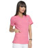 Photograph of Elle Women's Mock Wrap Top Pink EL620-PKLM
