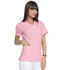Photograph of Simply Polished Women's Mock Wrap Top Pink EL620-ROWR