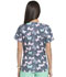 Photograph of Prints a La Mode Women's V-Neck Top All Laced Up EL715-AALD