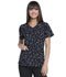 Photograph of Prints a La Mode Women's V-Neck Top Simply Stars EL715-SISS