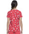 Photograph of Prints a La Mode Women's V-Neck Top Dance With Me Daisy EL761-DNWD