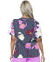Photograph of Prints a La Mode Women V-Neck Top Flower Field EL840-FLOI