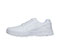 Photograph of Infinity Footwear Shoes Women's FLOW White FLOW-WHZ