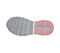 Photograph of Infinity Women's FLY LIght Grey with Power Pink FLY-LGPP