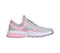 Photograph of Infinity Footwear Shoes Women's FLY LIght Grey with Power Pink FLY-LGPP