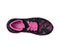 Photograph of Infinity Footwear Shoes Women's FLY Night Garden with Black FLY-NGBK