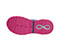 Photograph of Infinity Footwear Shoes Women's FLY Navy with Shocking Pink FLY-NVSP