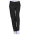 Photograph of Dickies Genuine Dickies Industrial Strength Mid Rise Straight Leg Drawstring Pant in Black