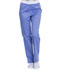 Photograph of Dickies Genuine Dickies Industrial Strength Mid Rise Straight Leg Drawstring Pant in Ciel Blue