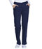 Photograph of Dickies Genuine Dickies Industrial Strength Mid Rise Straight Leg Drawstring Pant in Navy