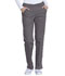 Photograph of Dickies Genuine Dickies Industrial Strength Mid Rise Straight Leg Drawstring Pant in Pewter