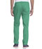 Photograph of Genuine Dickies Industrial Strength Unisex Unisex Mid Rise Straight Leg Pant Green GD120S-SGR