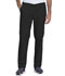 Photograph of Genuine Dickies Industrial Strength Unisex Unisex Mid Rise Straight Leg Pant Black GD120T-BLK