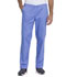 Photograph of Genuine Dickies Industrial Strength Unisex Unisex Mid Rise Straight Leg Pant Blue GD120-CIE