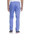 Photograph of Dickies Genuine Dickies Industrial Strength Unisex Mid Rise Straight Leg Pant in Ciel Blue