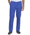 Photograph of Dickies Genuine Dickies Industrial Strength Unisex Mid Rise Straight Leg Pant in Royal