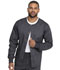 Photograph of Dickies Genuine Dickies Industrial Strength Unisex Warm-up Jacket in Pewter