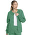 Photograph of Dickies Genuine Dickies Industrial Strength Unisex Warm-up Jacket in Surgical Green