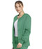 Photograph of Genuine Dickies Industrial Strength Unisex Unisex Warm-up Jacket Green GD300-SGR