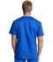 Photograph of Dickies Genuine Dickies Industrial Strength Unisex Tuckable V-Neck Top in Royal