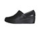 Photograph of Infinity Footwear Women's GLIDE Black on Black GLIDE-BKBK
