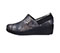Photograph of Infinity Women's GLIDE Black Marble with Black GLIDE-BKMB